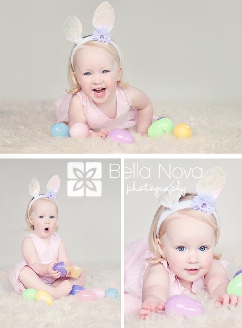 Bella Nova Photography 187 Easter Mini Sessions